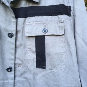 Other - Highline Collective Colourblock Tailored Jacket